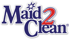 Maid2Clean Domestic Cleaning in Pill