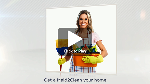 Maid2Clean Introduction Video
